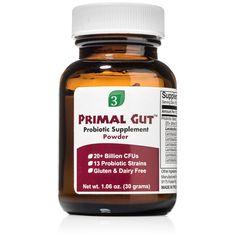 Primal Gut Powder