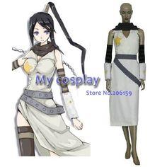 Anime Soul Eater Cosplay - Soul Eater Cosplay Tsubaki Nakatsukasa Women's Party Costume Freeshipping US $69.90