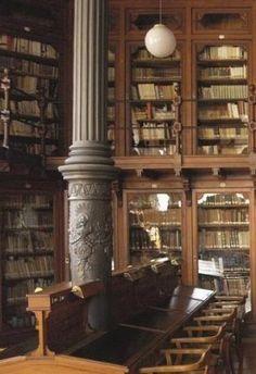 Biblioteca general de la Universidad de Zaragoza