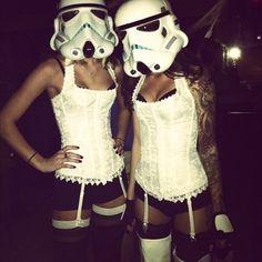 Female Tattoo Star Wars