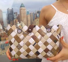 Hey, I found this really awesome Etsy listing at https://www.etsy.com/listing/238796370/paper-purse-womens-fashionable-magazine