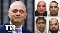 THREE Muslim groomers are back on the streets of Rochdale after preying on girls as young as 12 – thanks to failures by the Home Office. Manchester Police, Public Information, Rochdale, First Girl, These Girls, Night Club, Muslim, Daddy, Men