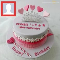 Rose Birthday Cakes For Friends And Lovers With Name Cake Name Edit, Write Name On Cake, Birthday Cake Write Name, Friends Birthday Cake, Birthday Wishes With Name, Birthday Cake Writing, Friends Cake, Chocolate Bar Cakes, Chocolate Cake With Name