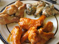 Scd Legal Chicken Wings!!! ...Spicy, Savory and Sweet! Best spicy recipe!