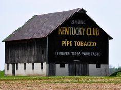 Kentucky Club Pipe Tobacco