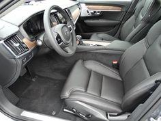 Cars for Sale: New 2017 Volvo S90 in T6 Inscription AWD, MIAMI FL: 33169 Details - Sedan - Autotrader