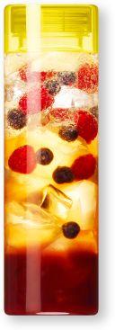 わずか水出し5分でできちゃうアイスティーに、ビタミンたっぷりのフルーツを入れるだけ。どれにする?なにいれる?Fruits in Teaで夏を元気に楽しんでみませんか?