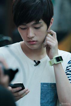 L (Myungsoo) [Infinite]