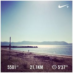 Another training day for the half-marathon of December with a sunny day by the beach   #run #runner #run4fun #runlife #running #runnerscommunity #instarunning #instarunners #somosrunners #workout #corrida #correr #nike #nikeplus #nikeplusrunners #healthylife #lifestyle #runaddict #runeveryday #justdoit #cidaderunit #runtoinspire #fitlife #runchat #seenonmyrun #meiamaratona #meiamaratonadescobrimentos