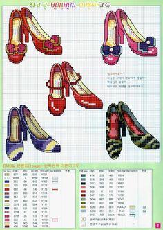 Gallery.ru / Фото #76 - Sapatos - samlimeq.  Web site for shoes.