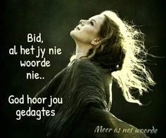 Goeie Nag, Afrikaans Quotes, Jesus Saves, Love You More, Christian Quotes, Christianity, Verses, Poems, Blessed