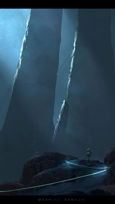 Masahiro Sawada: Platinum Games, Fast and Furious 7, MPC, Double Negative, Digital Domain, Concept Artist & Matte Painter  -  Concept Art - Masahiro Sawada is a concept artist who is in the films and games industry.  Originally from Osaka, Japan, Masahiro Sawada studied in Vancouver, Can...
