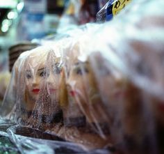 Dummies by broken rhythm, via Flickr
