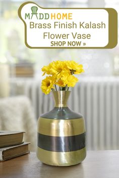 Explore Our wide range of Flower Vases to decorate Your Living. #FlowerVases Vases Upto 25% Off Now!