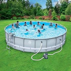 19 Pools Ideas In Ground Pools Above Ground Swimming Pools Above Ground Pool