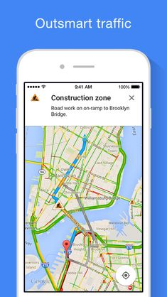 New Google Maps App for iOS With Material Design is Now Available in the App Store Google Maps Icon, Google Maps App, Global Weather, Map Icons, Digital Strategy, Gps Navigation, Material Design, App Store, Ios