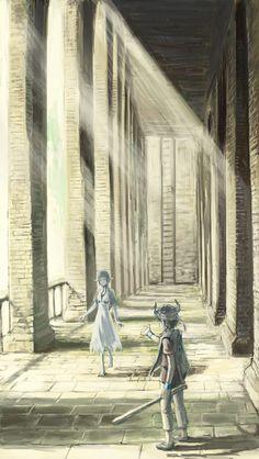 Ico e Yorda