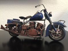 A personal favorite from my Etsy shop https://www.etsy.com/listing/485052434/harley-davidson-1950s-vintage-styled