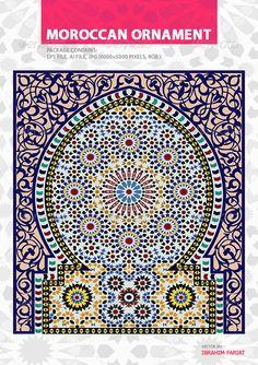 Moroccan Orament