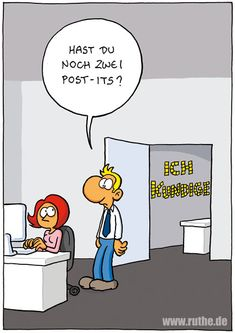 ruthe - Post-Its