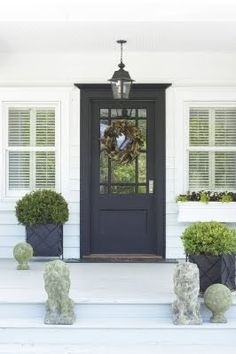front doors for homes | Welcome to the FRONT DOOR of my dream home