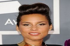 Celebrity Hairstyles for 2012