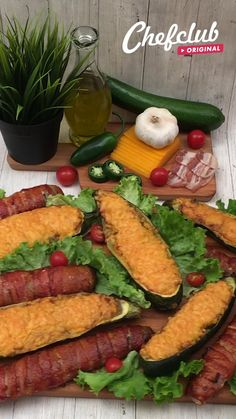 Food N, Diy Food, Food And Drink, Pancetta, Dinner Sides, Savoury Dishes, Light Recipes, Easy Healthy Recipes, Italian Recipes