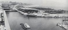 1962 Redondo Beach Pier.