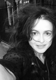Helena Bonham Carter! :) :)