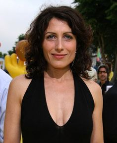 Lisa Edelstein at event of The Simpsons Movie (2007)