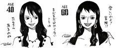 One Piece Comic, One Piece Ace, One Piece Fanart, One Piece Luffy, Anime Chibi, Anime Manga, 0ne Piece, Trafalgar Law, Nico Robin