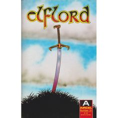 ELFLORD #31   October 1989   1988-1989   VOLUME 2   MALIBU   $2.40