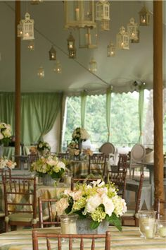 Easton Events - Wedding and Event planners in Charlottesville, Virginia - Weddings Portfolio - Merrill and Jaffray