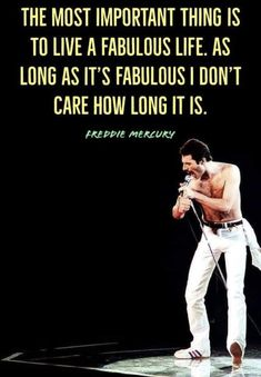 190 Best Motivational Quotes Positive Of All Time - Positive Bear 23 best Freddie Mercury Quotes - Winspira Freddie Mercury Zitate, Freddie Mercury Quotes, Queen Freddie Mercury, Freddie Mercury Tattoo, Queen Band, Band Quotes, Music Quotes, Best Motivational Quotes, Positive Quotes