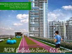 M3M Golfestate, Sector 65 Gurgaon 9250404176