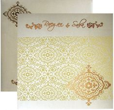 Choose christian wedding cards which are awesome in look & design to get looks more design visit here http://bit.ly/1zrMz9W