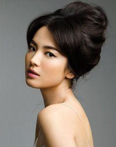 Bridal Make-up Tutorial: Black & Asian | Colour & Beauty Tips