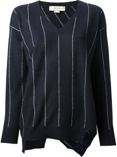 STELLA MCCARTNEY - striped sweater