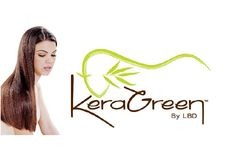 KeraGreen Professional Keratin Smoothing Treatment