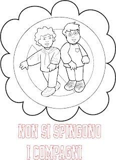 A Scuola con Poldo: Cartelloni delle regole Smurfs, Classroom, Play, School, Fictional Characters, Routine, Coloring, Google, Calendar