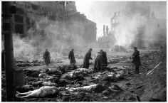 This Day in WWII History: Feb 13, 1945: Firebombing of Dresden