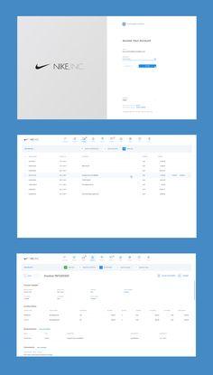 Dribbble - by Tom Parandyk App Design, Clean Web Design, Dashboard Design, Dashboard Ui, Web Layout, Layout Design, Web Grid, Web Project, Ui Web