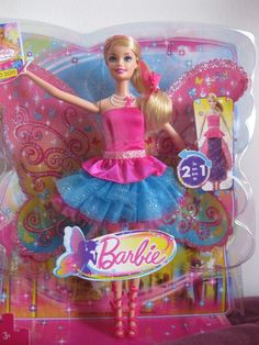 Barbie: A Fairy Secret dolls | Recent Photos The Commons Getty Collection Galleries World Map App ...