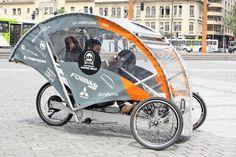 Tricycle Bike, Trike Bicycle, Recumbent Bicycle, Electric Cargo Bike, Electric Tricycle, Eletric Bike, Three Wheel Bicycle, Powered Bicycle, Solar Car