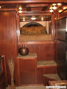 Ordinaire Give Yourself The ROYAL Treatment With The Trail Rider Royal Living  Quarters Horse Trailer. With