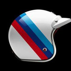 Munich BMW Bike helmet, M class paintjob Womens Motorcycle Helmets, Racing Helmets, Motorcycle Gear, Motorcycle Paint, Motorcycle Girls, Motorcycle Style, Retro Helmet, Vintage Helmet, Custom Helmets