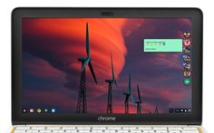 The new Hangouts Chrome App from Google