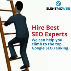 Be the Topper of #Google First Page! We are world top SEO Agency to provide the best global #SEO Services. Get Quote: www.elentrixweb.com Mail us: sales@elentrixweb.com #ElentrixwebTechnology #seoservices #seocompany #onlinemarketing #SEOAgency Keyword Ranking, Seo Ranking, Website Optimization, Search Engine Optimization, Companies In Usa, Best Seo Company, Seo Agency, Got Quotes, First Page
