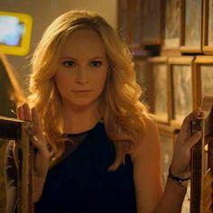 #TVD - #CarolineForbes