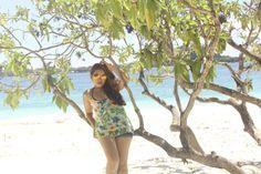 Lihaga Island - Indonesia